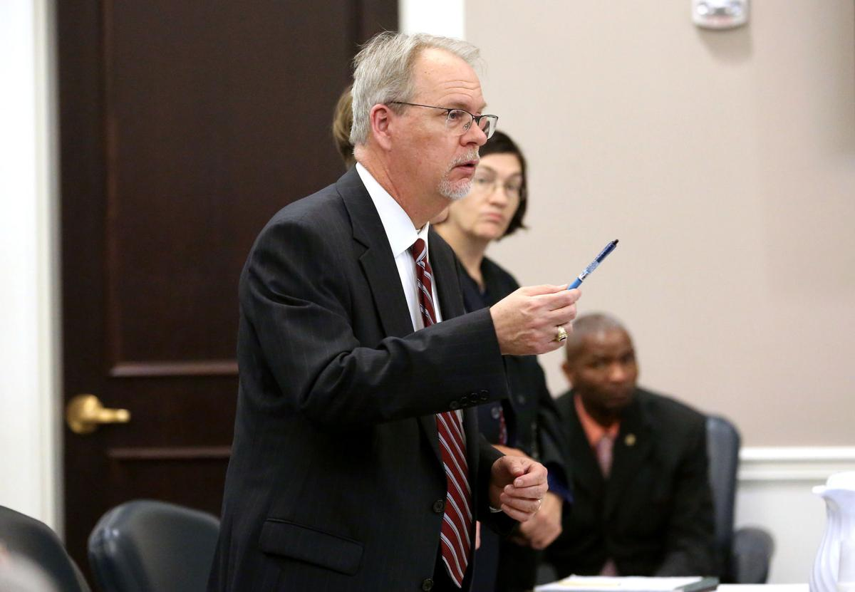 Need a public defender? Getting one might become more