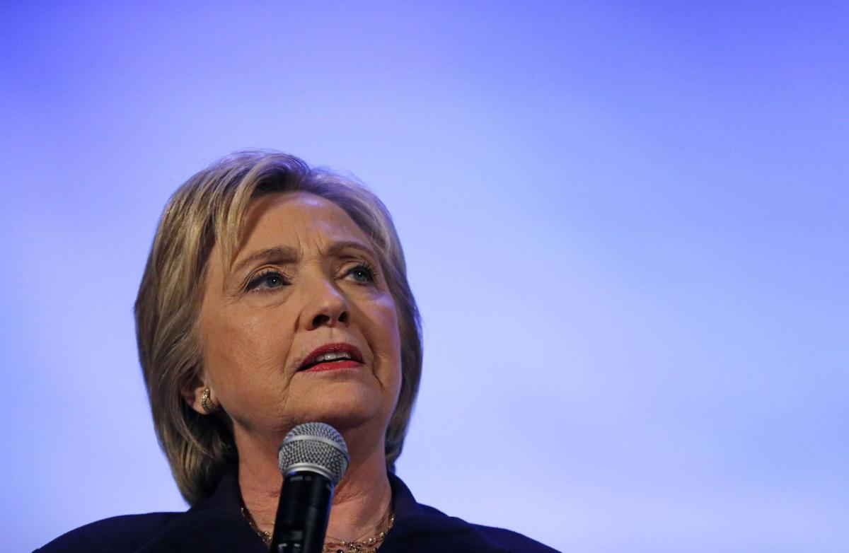 Why Hillary has trust of black voters