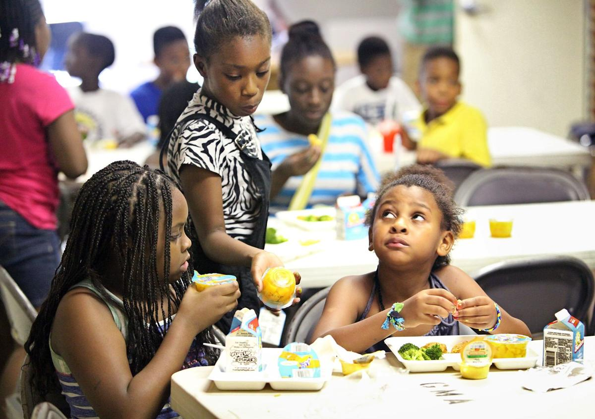 Southern states highest in food insecurity