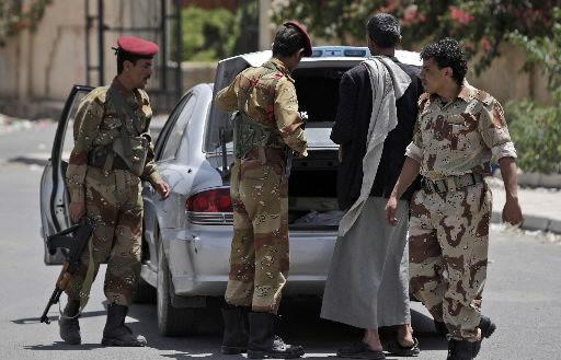 Cease-fire breaks down between Yemeni army, tribes