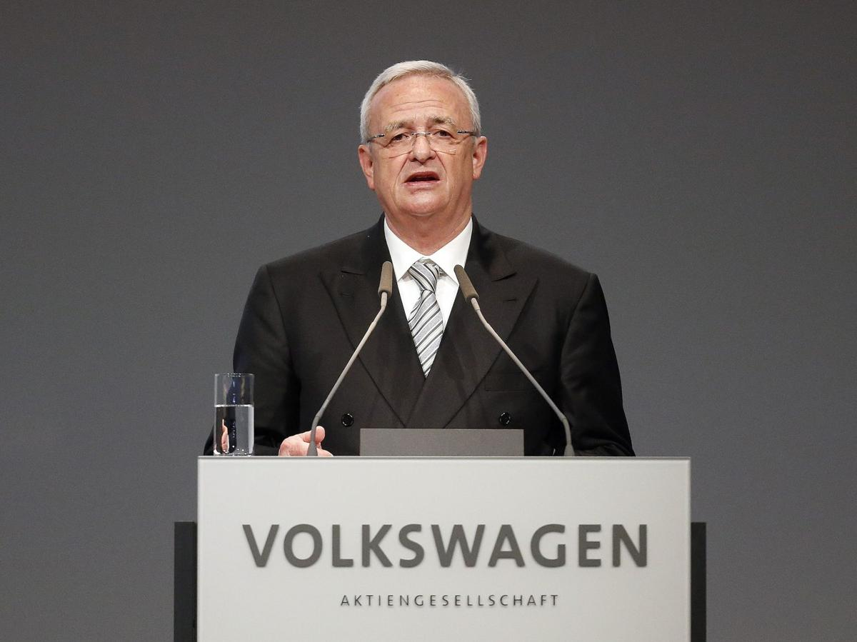 VW rocked by emissions scandal as prosecutors come calling