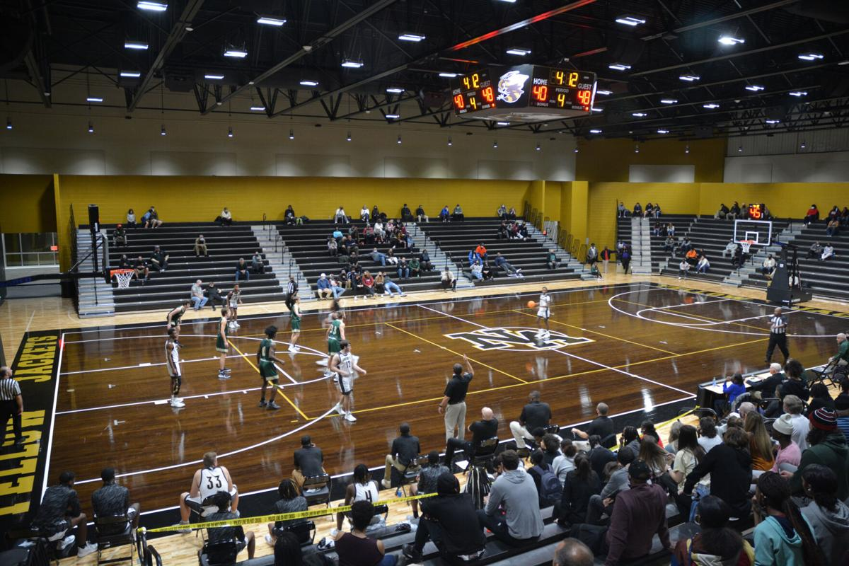North Augusta High School Debuts New Basketball Arena Sports Postandcourier Com