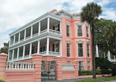 Palatial purchase Palmer Home B&B on East Battery, known as the Pink Palace, sells for $6.5M