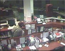 North Charleston police release photos of suspect in jewelry store burglaries