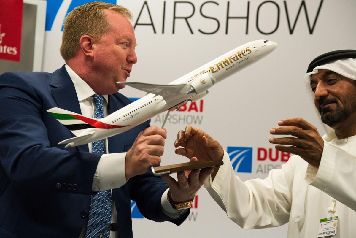 Emirates 787-9 order (copy) (copy)