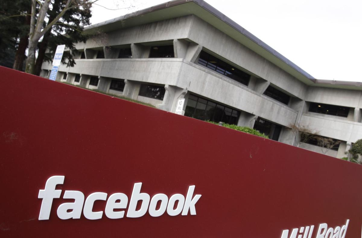 Report: Facebook IPO set for May 18