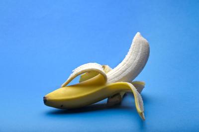 Banana: 9 AGEs (copy) (copy)