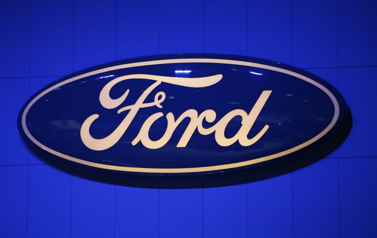 US investigates Ford F-150s for brake failure (copy)