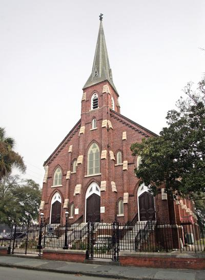 St.Patrick's Catholic Church (copy)
