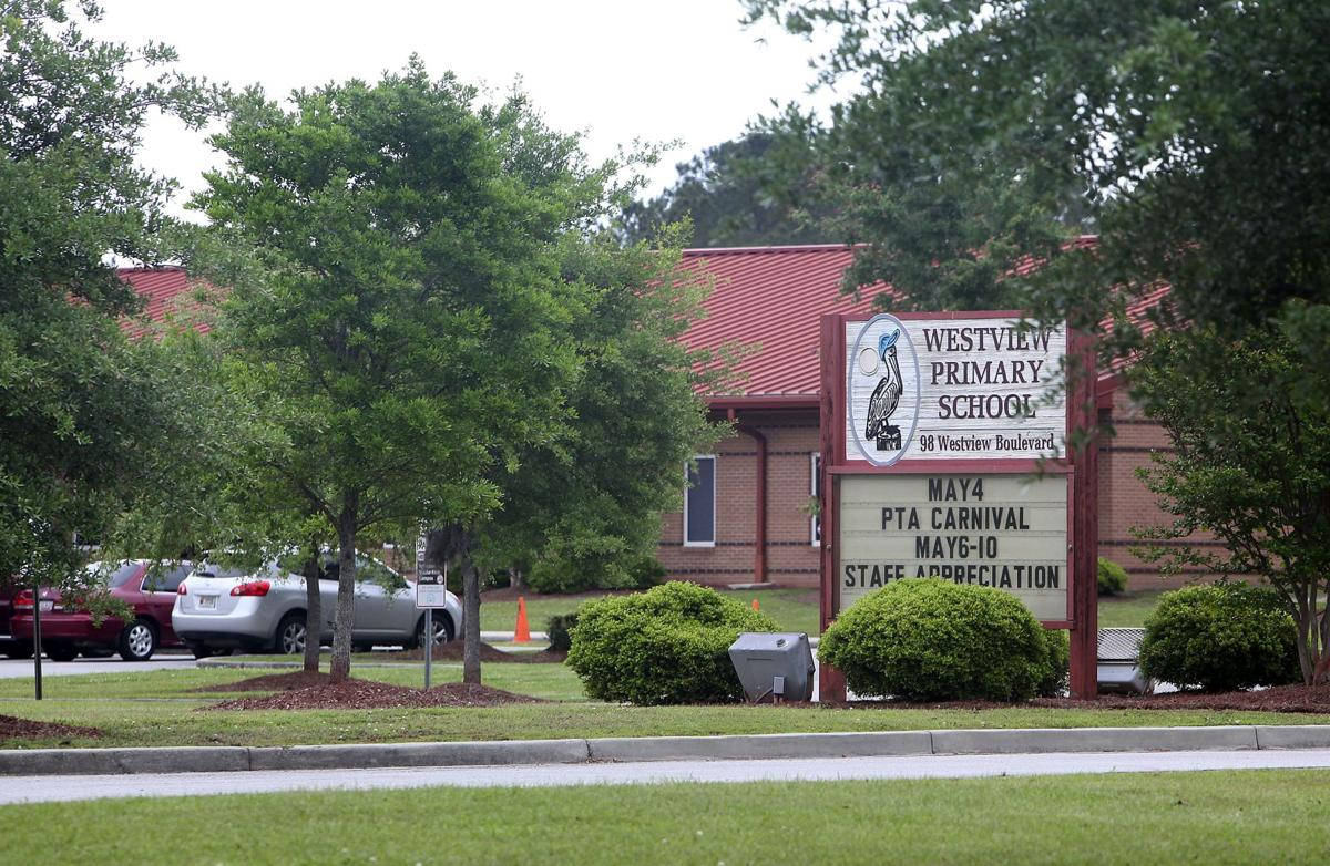 Child abducted from Westview Primary in Goose Creek found, woman detained