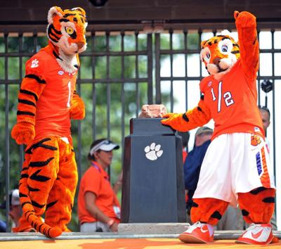 'The Most Exciting,' Part III: Podcast recaps Clemson's win over Wofford