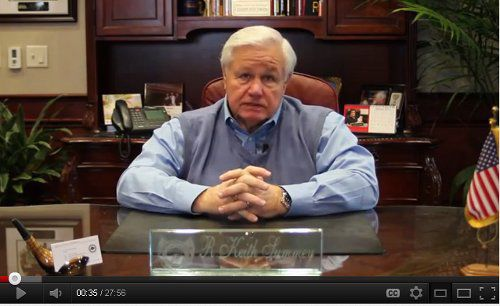 Summey: North Charleston is 'very blessed'