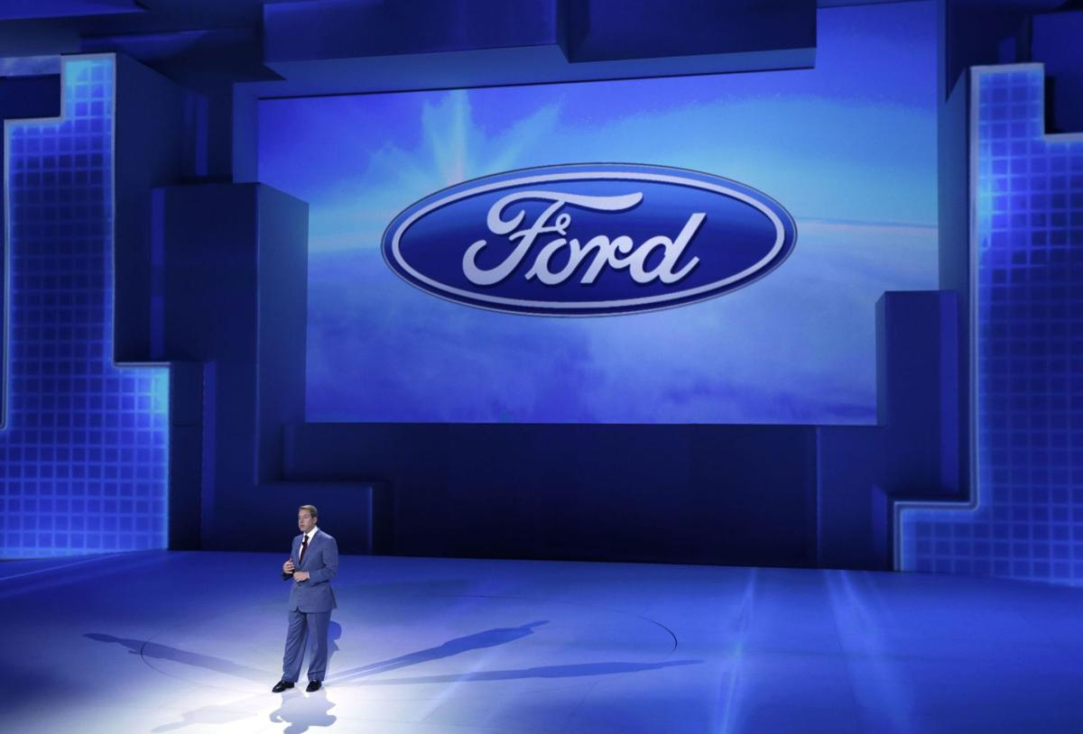 Ford earnings beat forecasts as it gears up for less profitable 2014