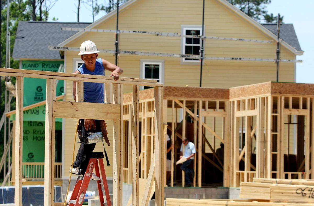 Mt. P. to consider residential development moratorium