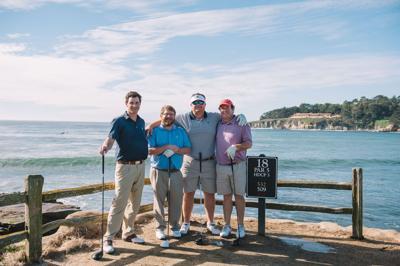 CC of Charleston team wins National Kidney Foundation championship in California