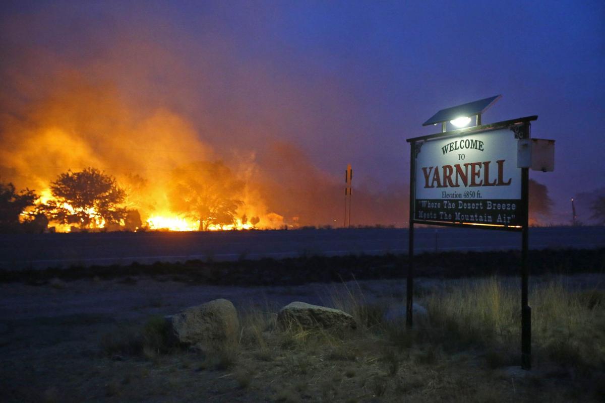 19 firefighters killed in Ariz.