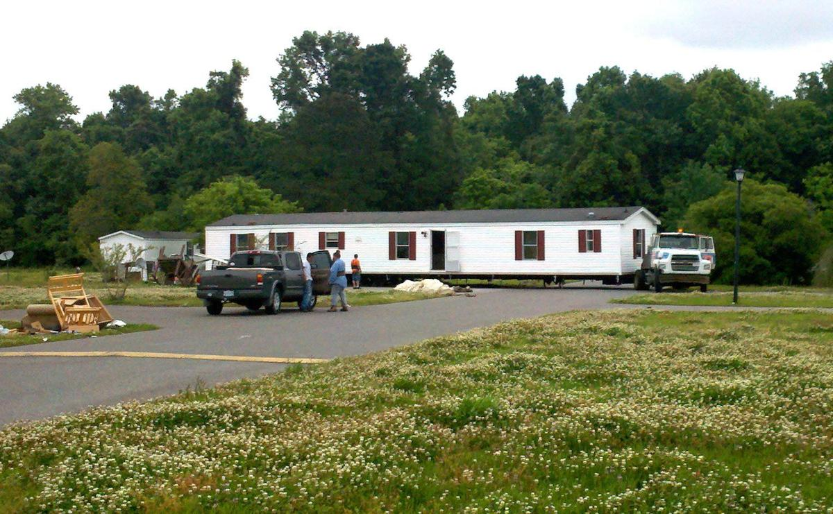 78 Trailwood Mobile Home Rv Park