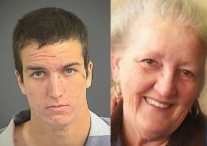 Man pleads guilty in I-26 crash that killed 72-year-old woman