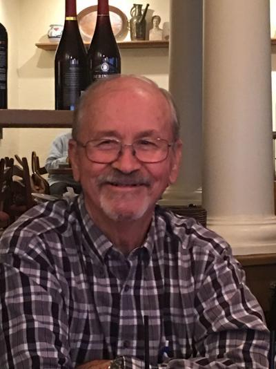 Obituary James E. Stein