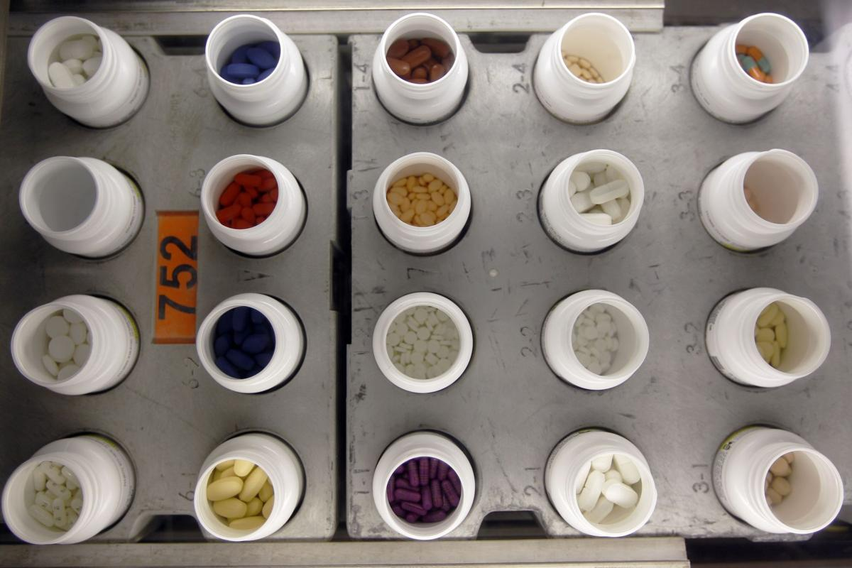 Why drug prices are high: Multiple factors in play in U.S.