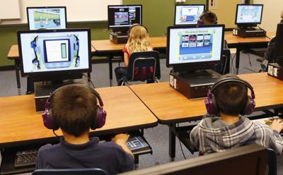 Disruptive students can ruin schools