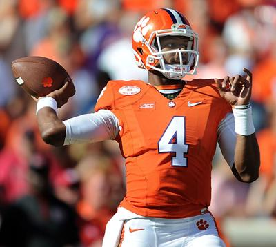 Clemson picked to win ACC title; Watson preseason player of the year