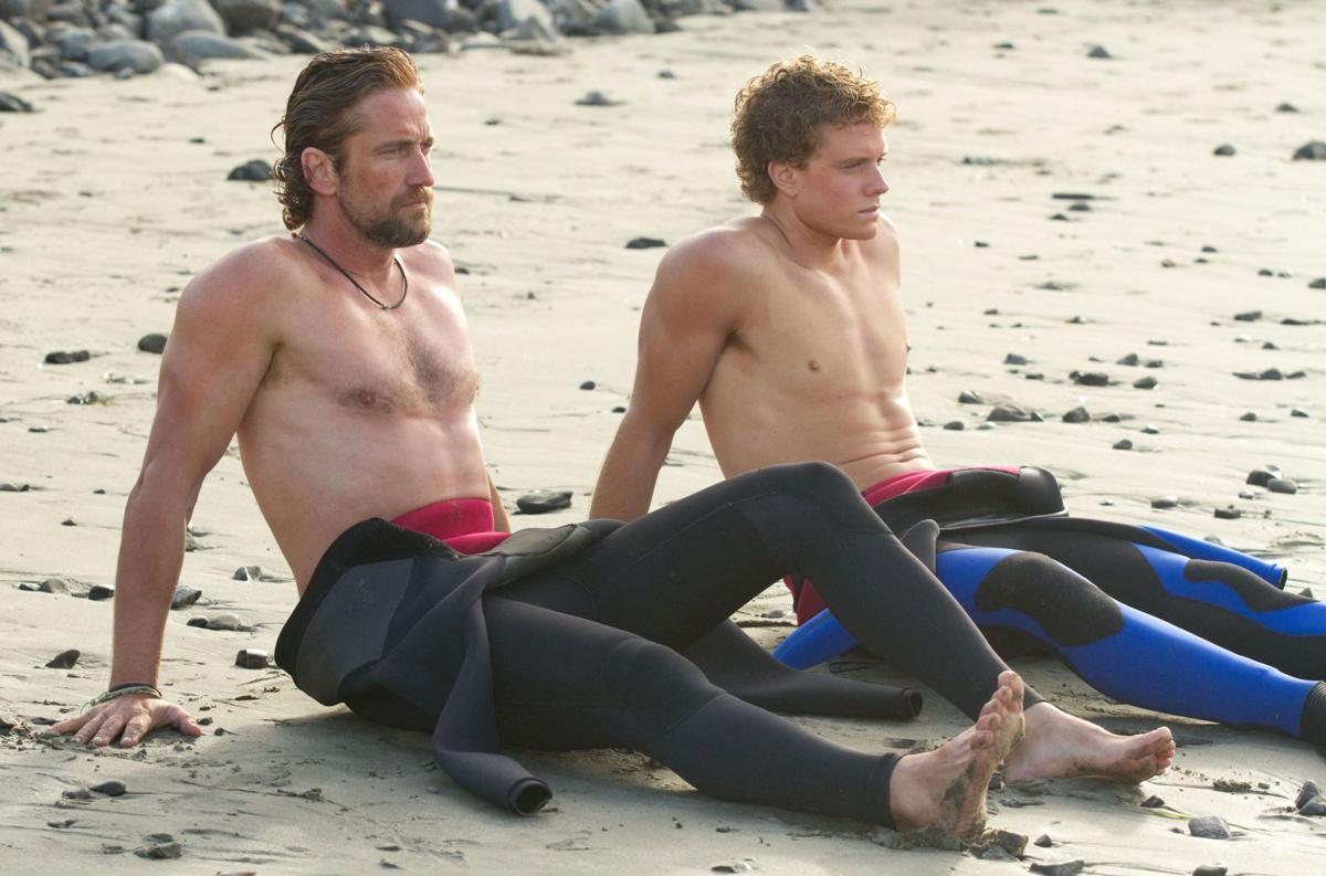 'Mavericks' tells true surfing story