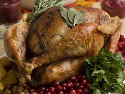Raskin Around: Thanksgiving openings at restaurants abound