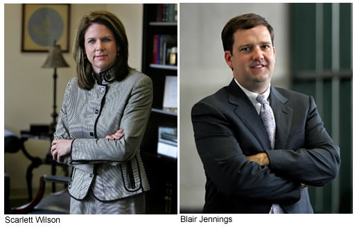 Jennings-Wilson GOP primary expected to be hard-fought
