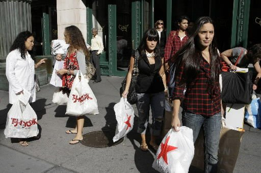 Slump goes on for retailers