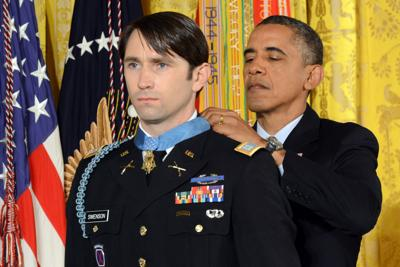 Swenson Medal of Honor