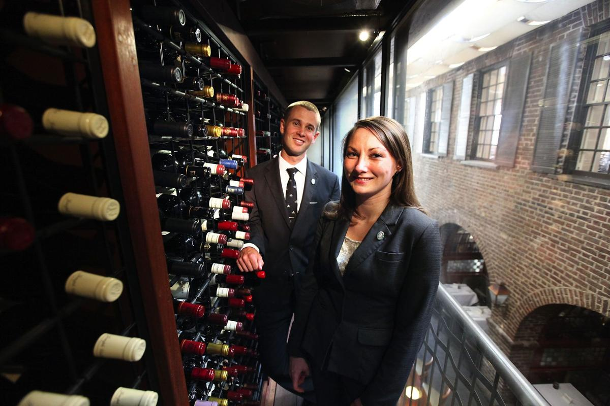 Uncorked: Young sommeliers relish hard journey to 'advanced' level