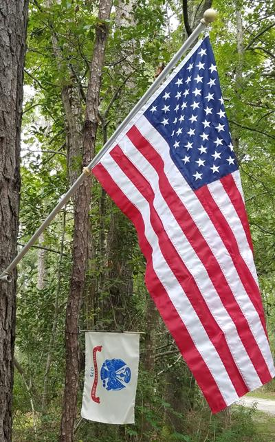 LETTER: American flag stands for greatest country on Earth