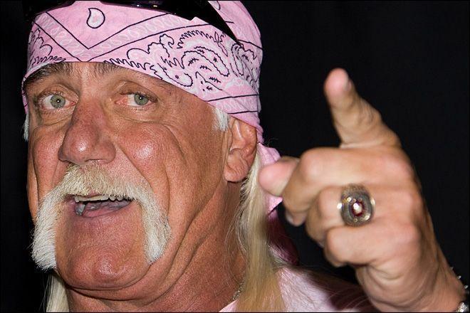 Hulk Hogan sex tape scandal heading for smackdown