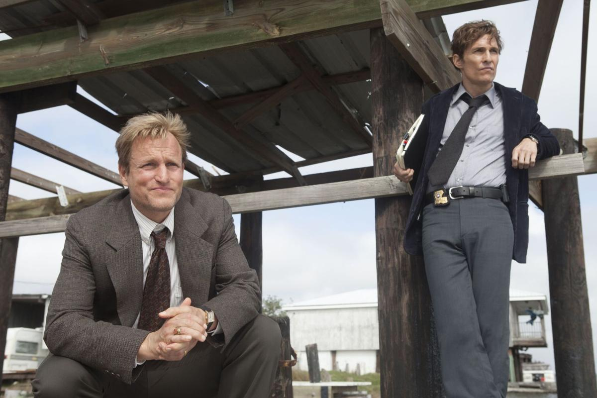 HBO's 'True Detective' detects a truly dark tale