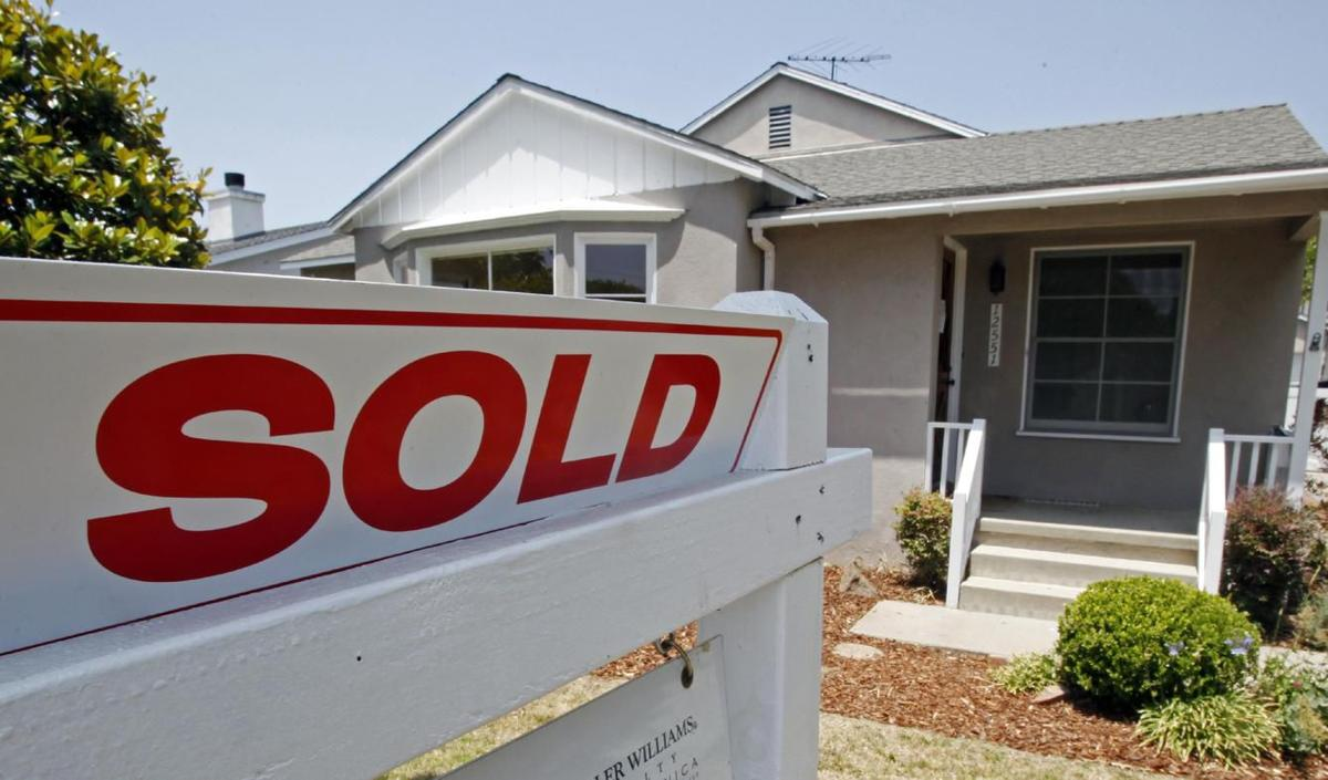 Home sales up 19 percent for year in Charleston region