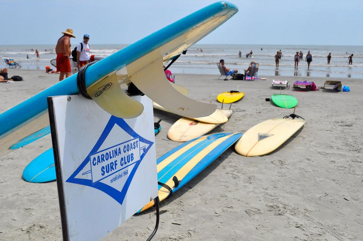 First surf expo to feature swap, lessons and lore