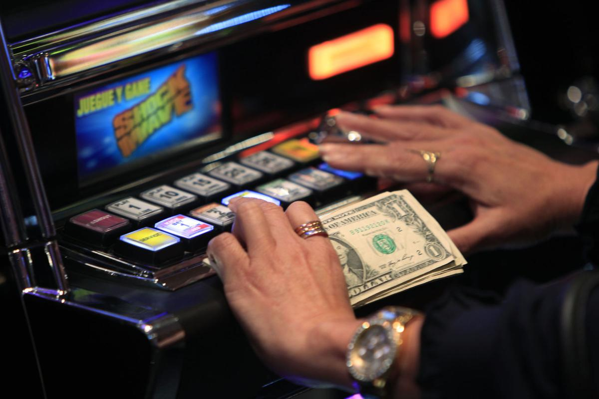 In South Carolina, piety doesn't pave roads - but casinos would