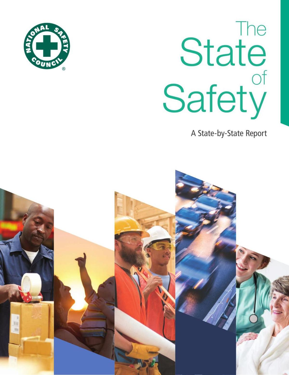 The State of Safety 2017