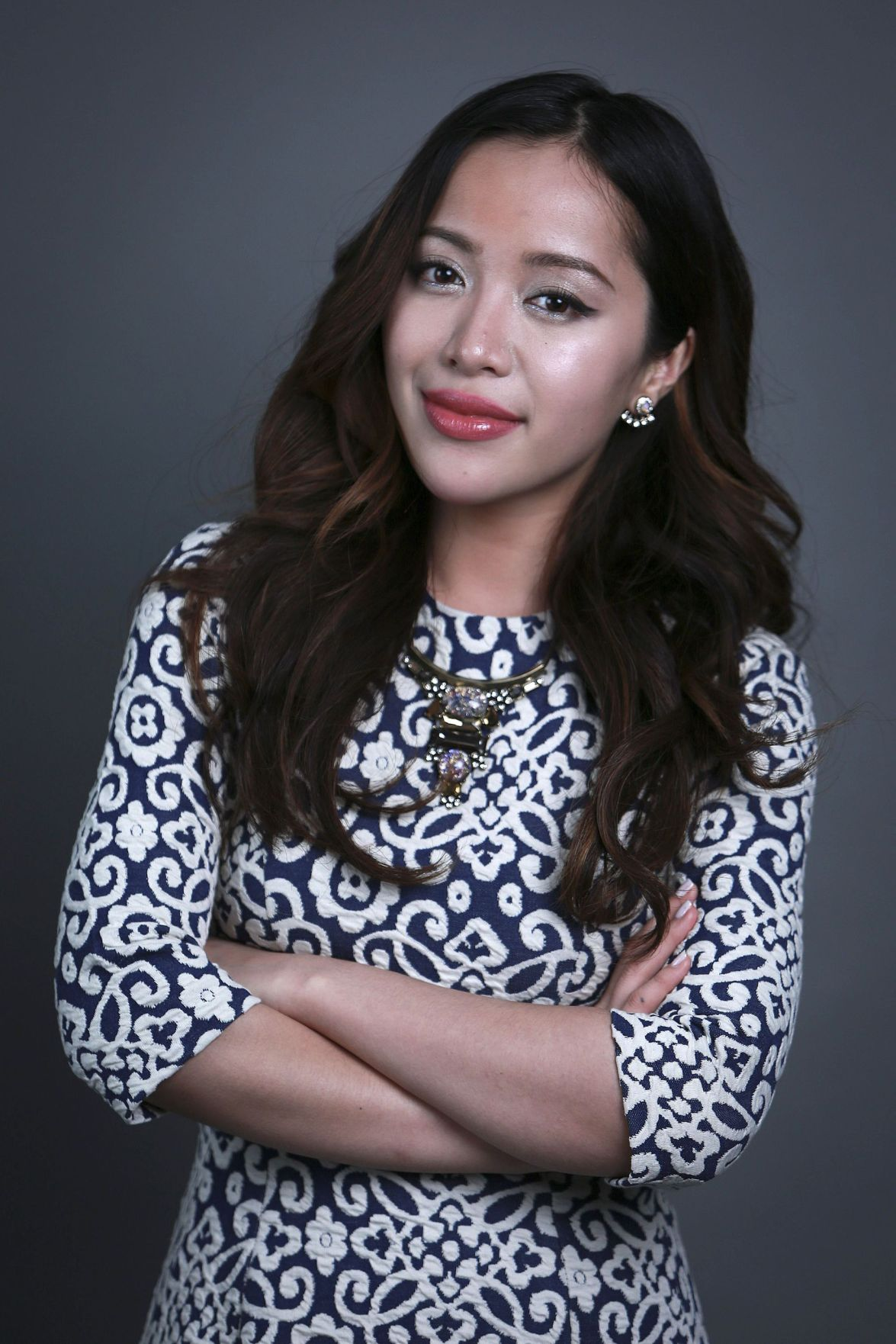 YouTube star Michelle Phan branches out with ICON network