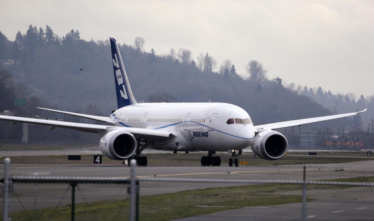 Dreamliner diverted to Azores after trans-Atlantic engine problem