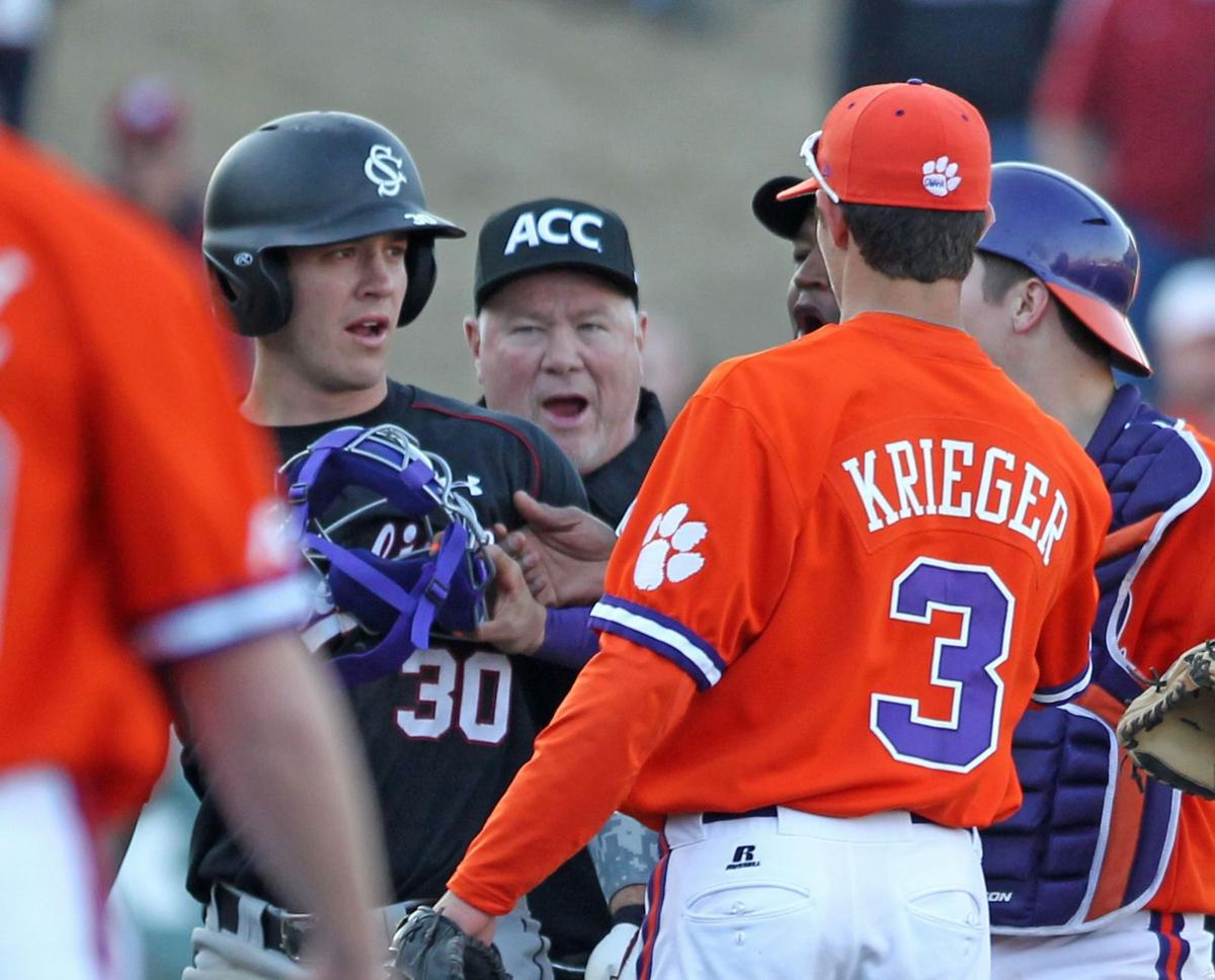 Reedy River Rivalry 'round the corner for Clemson, USC baseball