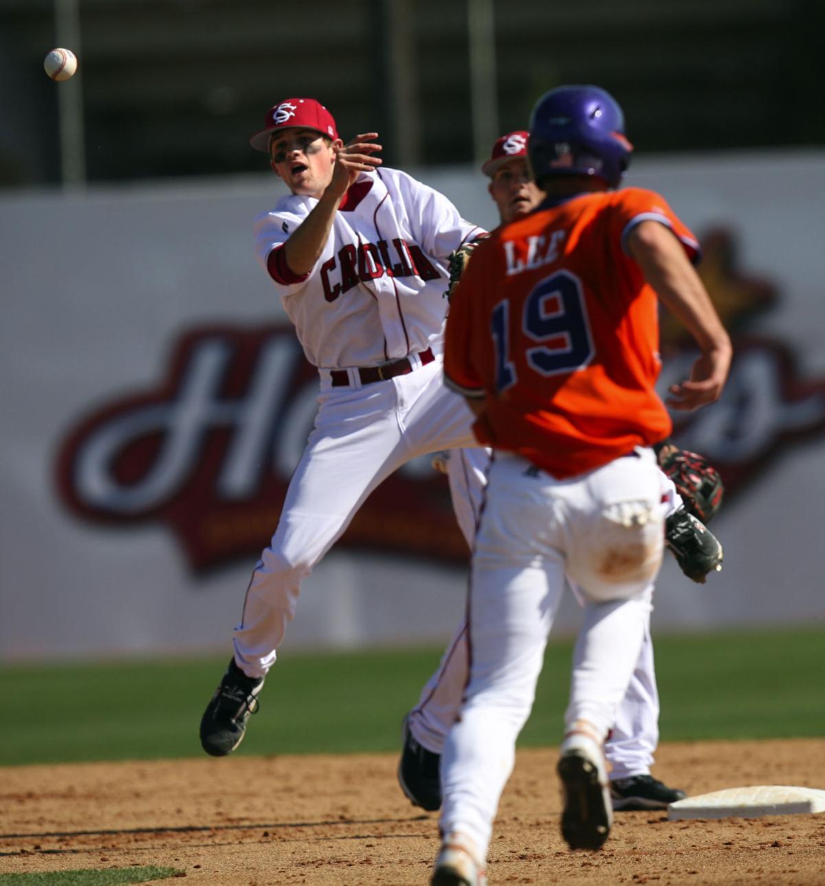 Charleston Baseball Hall of Fame seeks nominations