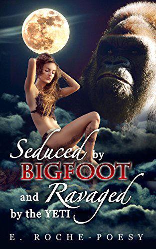 BOOKS-BIGFOOT