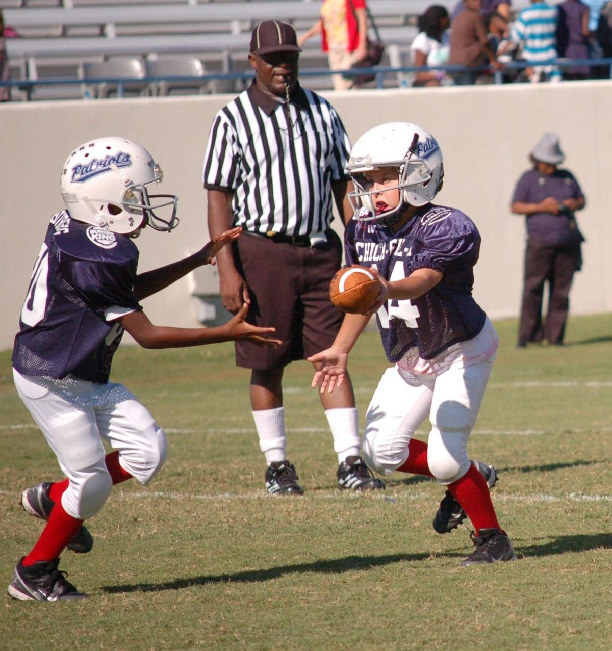 American Academy of Pediatrics weighs in on youth football safety