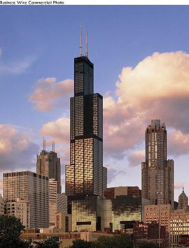 Chicago landmark renamed