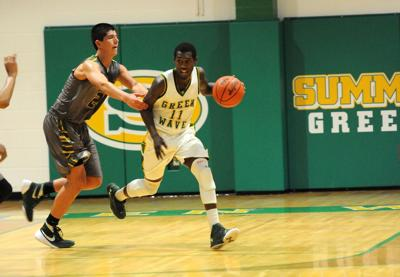 Summerville boys advance to earn shot at powerhouse Irmo