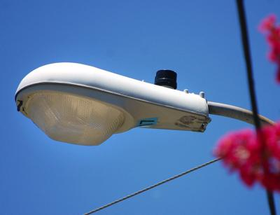 Enlightening ideas Municipalities try out LED street lights to save money