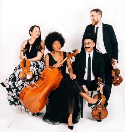 The Thalea String Quartet