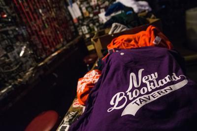 New Brookland Tavern T-shirts